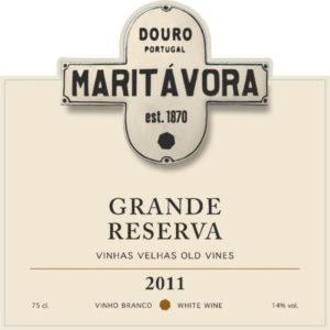 Maritávora-Grande-Reserva-White-2011-Rótulo