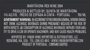 Maritávora-Red-2004