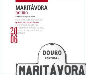 Maritávora-Red-2006-Rotulo-Frente