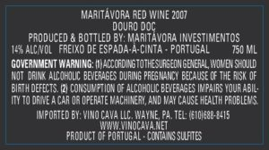 Maritávora-Red-2007