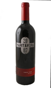 Maritávora-Reserva-Red-2007-Garrafa