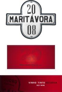 Maritávora-Reserva-Red-2008-Cellular-Italia