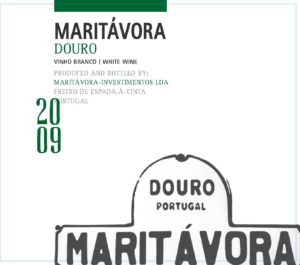 Rotulo-Maritavora-Colheita-White-2009